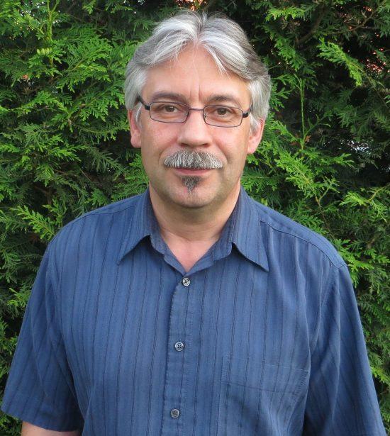 Klaus Schriml